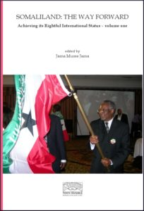 Somaliland: the way forward. Ponte Invisibile, Pisa, 2011. ISBN: 88-88934-18-9