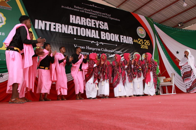 Transitioning from Oral to a Written Culture: The Impact of Hargeysa International Book Fair