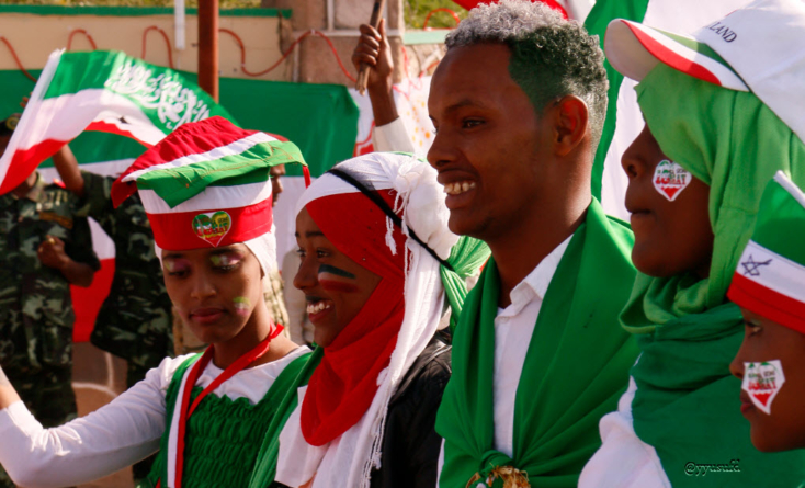 Coronavirus and the State of Non-recognition: The Case of Somaliland